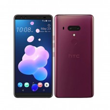 HTC U12 Plus 6/128Gb Red