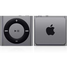 Apple iPod shuffle 5Gen 2GB Silver (MD778)