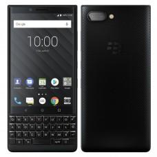 BlackBerry KEY2 64GB Black Edition (2 SIM)