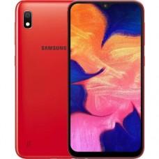 Samsung Galaxy A10 2019 SM-A105F 2/32GB Red (SM-A105FZRG)