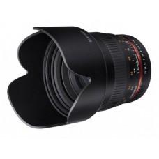Samyang 50mm f/1,4 AS UMC for Canon