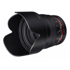 Samyang 50mm f/1,4 AS UMC for Nikon