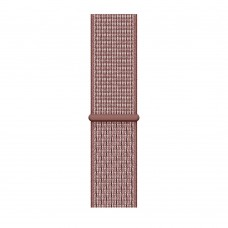 Apple Smokey Mauve Nike Sport Loop для Watch 44mm (MTML2)