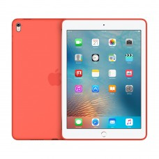 "Apple Silicone Case for 9.7"" iPad Pro - Apricot (MM262)"