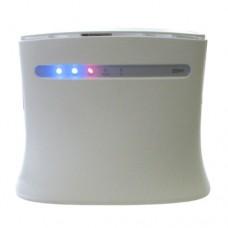 Модем 4G / 3G + Wi-Fi роутер ZTE MF283+