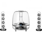 Harman/Kardon SoundSticks Wireless Transparent (SOUNDSTICKSBTEUP)