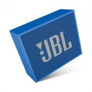 JBL GO blue (гарантия 3 месяца)