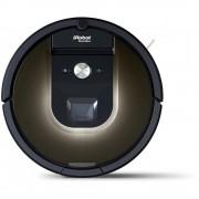 iRobot Roomba 980 (гарантия 3 месяца)
