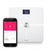 Nokia Body Composition Wi-Fi Scale (White) (гарантия 3 месяца)
