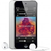 Apple iPod touch 5Gen 16GB Black&Silver (ME643)