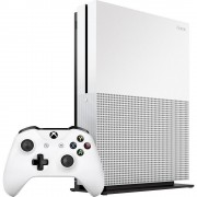 MicroSoft Xbox One S 500Gb (гарантия 3 месяца)