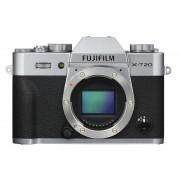 Fujifilm X-T20 silver body