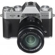 Fujifilm X-T20 kit (16-50mm) silver