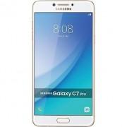 Samsung C7010 Galaxy C7 Pro Gold (гарантия 3 месяца)