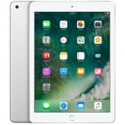Apple iPad Wi-Fi 128GB Silver (MP2J2)