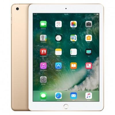 Apple iPad Wi-Fi 128GB Gold (MPGW2)