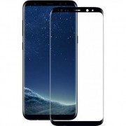 Защитное стекло для телефона Mocolo Full Cover Tempered Glass 3D Samsung Galaxy S8 Plus Black (SX1198)