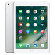 Apple iPad Wi-Fi + Cellular 128GB Silver (MP2E2)