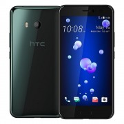 HTC U11 6/128GB Black (99HAMB123-00)