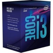 Intel Core i3-8350K (BX80684I38350K)