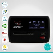 Модем 3G + Wi-Fi роутер Novatel Wireless MiFi 4620L