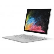 Microsoft Surface Book 2 Silver (HMW-00001)