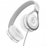 Beats by Dr. Dre EP On-Ear Headphones White (ML9A2)