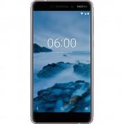 Nokia 6.1 4/64GB Dual Sim White