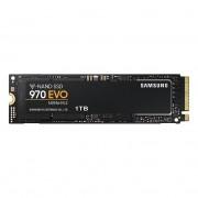 Samsung 970 EVO 1 TB (MZ-V7E1T0BW)