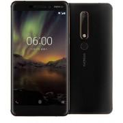 Nokia 6 2018 4/64GB Black 6 2018