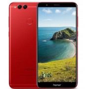 Honor 7X 4/128GB Dual Red