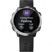 Garmin Forerunner 645 With Black Colored Band (010-01863-10)