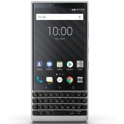 BlackBerry KEY2 64GB Silver Edition