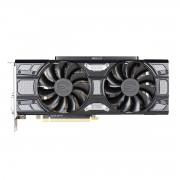 EVGA GeForce GTX 1070 Ti SC GAMING (08G-P4-5671-KB)