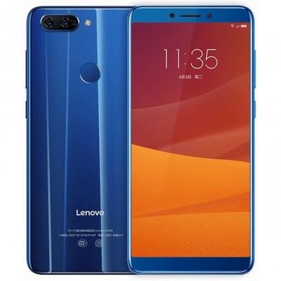 Lenovo K5 3/32Gb Blue (Global)