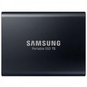 Samsung T5 Black 1 TB (MU-PA1T0B/WW)