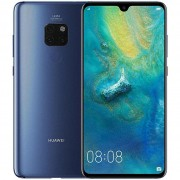 HUAWEI Mate 20 4/128GB Midnight Blue