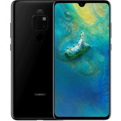 HUAWEI Mate 20 4/64GB Black