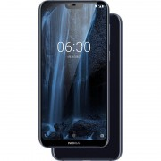 Nokia X6 2018 4/64GB Blue