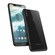 Motorola Moto One XT1941-4 4/64GB Dual Sim Black