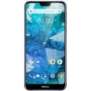 Nokia 7.1 4/64GB Midnight blue