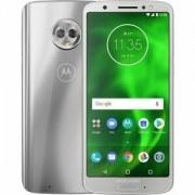 Motorola Moto G6 XT1925-5 3/32GB Dual Sim Silver