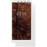 Nokia 3.1 Plus DS White (11ROOD01A10)