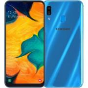 Samsung Galaxy A30 2019 SM-A305F 4/64GB Blue (SM-A305FZBO)