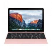 "Apple MacBook 12"" Retina Roze Gold (MMGL2) 2016"