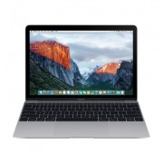 "Apple MacBook 12"" Retina Grey (MLH82) 2016"