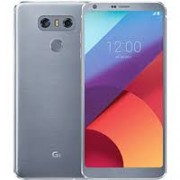 LG G6 32GB Platinum (H870S.ACISPL)