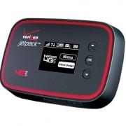 Модем 3G + Wi-Fi роутер Pantech MHS291L