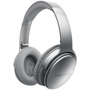 Bose QuietComfort 35 (Silver) (гарантия 3 месяца)
