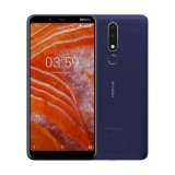 Nokia 3.1 Plus DS Blue (11ROOL01A06)
